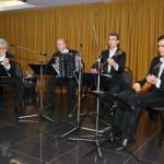 Церемония официального закрытия Года Бажова в Свердловской области в Театре эстрады 27.01.2020