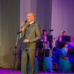 Большой концерт романсов 23.03.2018