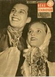 Obloghka_ghurnala_Vengriya_1952