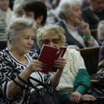 Рождественский концерт 07.01.2018