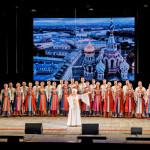 Концерт-презентация сольного диска Светланы Комаричевой 23.12.2020