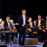 Концертная программа Русского академического оркестра Новосибирской государственной филармонии 29.05.2021