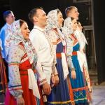 Рождественский концерт 07.01.2020