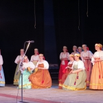 Северный русский народный хор 19.04.2021