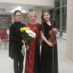 Шедевры классической музыки 15.11.2020