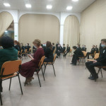 В Уральском центре народного искусства наградили отличившихся сотрудников 29.09.2020