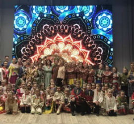 Премьера «Меж Уральских гор» собрала восторженные отзывы зрителей