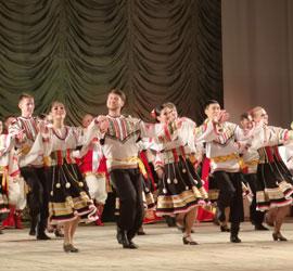 Астраханцы представили в Екатеринбурге программу «Жемчужина Нижнего Поволжья»