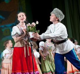 Коллективы Уральского центра народного искусства готовятся к праздничным программам в честь Дня народного единства