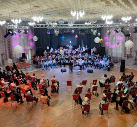 В Уральском центре народного искусства имени Е.П. Родыгина состоялась премьера нового проекта